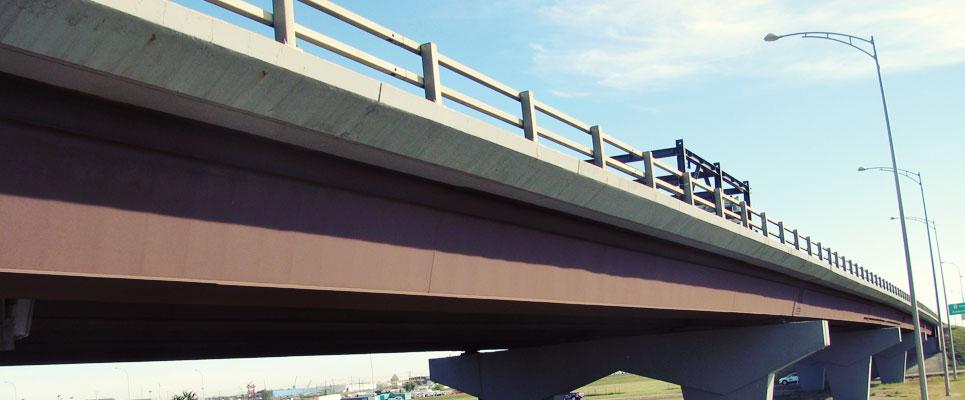 nisku-bridge